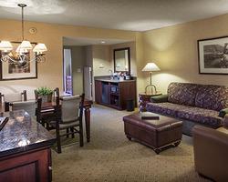 South Lake Tahoe CA-Lodging trek-Lake Tahoe Resort Hotel
