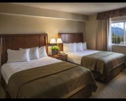 South Lake Tahoe CA-Lodging tour-Lake Tahoe Resort Hotel