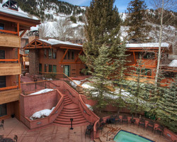 Aspen Colorado-Lodging vacation-Fasching Haus Condominiums