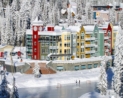 Ski Vacation Package - Firelight Lodge