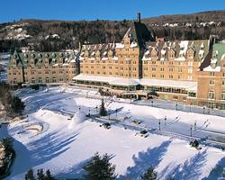 Ski Vacation Package - Fairmont Le Manoir Richelieu