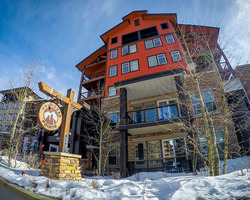 Winter Park CO-Lodging vacation-Founders Pointe Fraser Crossing
