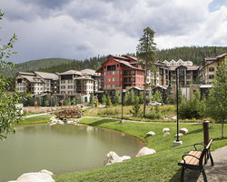 Winter Park CO-Lodging holiday-Founders Pointe Fraser Crossing