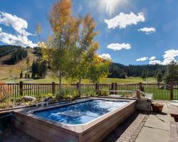 Copper Mountain CO-Lodging tour-Foxpine Inn