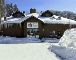 South Lake Tahoe CA-Lodging holiday-Forest Suites Resort at Heavenly Village