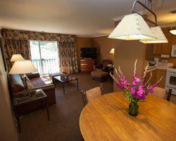 South Lake Tahoe CA-Lodging trip-Forest Suites Resort at Heavenly Village