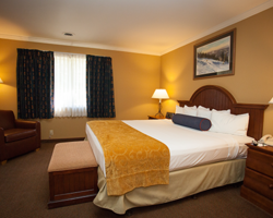 South Lake Tahoe CA-Lodging excursion-Forest Suites Resort at Heavenly Village