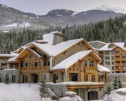 Whistler Blackcomb-Lodging tour-First Tracks Lodge