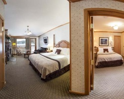 Lake Placid Whiteface -Lodging vacation-Golden Arrow Hotel Lakeside Resort amp Suites