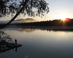 Lake Placid Whiteface -Lodging excursion-Golden Arrow Hotel Lakeside Resort amp Suites