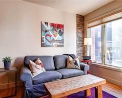 Park City UT-Lodging weekend-Galleria Condominiums