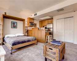 Park City UT-Lodging excursion-Galleria Condominiums