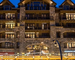 Ski Vacation Package - Great Bear Lodge