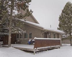Ski Vacation Package - Glacier Condominiums - Resort Property Management