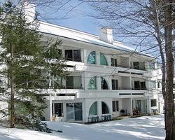 Glades Condominiums