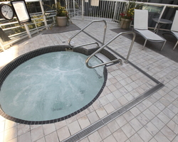 Whistler Blackcomb-Lodging weekend-Glacier Lodge-1 Bedroom Condominium - Gold Max Occup 4