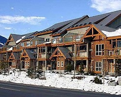 Whistler Blackcomb-Lodging tour-Glacier s Reach - Whistler Premier