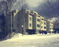 Sugarloaf ME-Lodging weekend-Gondola Village Condominiums