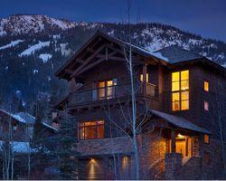 Jackson Hole-Lodging vacation-Granite Ridge Cabins - Rendezvous Mountain Rentals