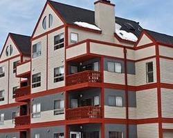 Copper Mountain CO-Lodging expedition-The Greens Condominiums