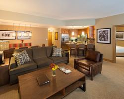 Park City UT-Lodging vacation-Grand Summit Hotel a Rock Resort