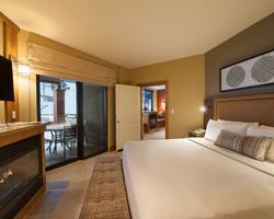 Park City UT-Lodging trip-Grand Summit Hotel a Rock Resort