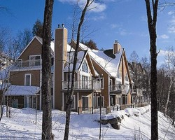 Mt Tremblant Quebec-Lodging outing-Les Haut-Bois Condominiums