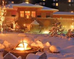 Ski Vacation Package - Hyatt Regency Lake Tahoe