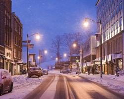 Ski Vacation Package - Hotel North Woods