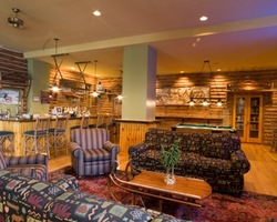 Lake Placid Whiteface -Lodging excursion-Hotel North Woods