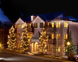 Telluride Colorado-Lodging trip-Hotel Telluride-Signature King or Double Room Max Occup 2-4