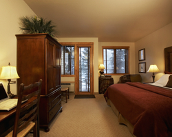 Telluride Colorado-Lodging expedition-Hotel Telluride-Grand King or Double Room Max Occup 4