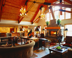 Telluride Colorado-Lodging excursion-Hotel Telluride-Summit Suite Max Occup 4