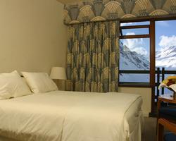Ski Vacation Package - Hotel Portillo Mini Week