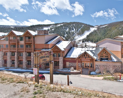 Keystone CO-Lodging travel-Hidden River Lodge-1 Bedroom 1 Bath