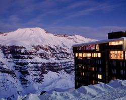 Ski Vacation Package - Hotel Tres Puntas