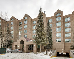 Ski Vacation Package - Inn at Keystone