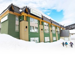 Ski Vacation Package - Inn at Big White