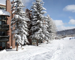 Ski Vacation Package - Interlude Condominiums