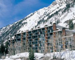 Alta Utah-Lodging expedition-Iron Blosam