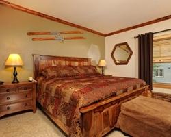 Keystone CO-Lodging holiday-Jackpine and Black Bear Condomminiums-1 Bedroom 1 Bath