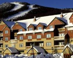 Ski Vacation Package - Jordan Grand Resort Hotel