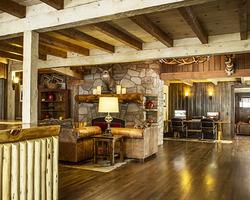 Jackson Hole-Lodging expedition-Jackson Hole Lodge