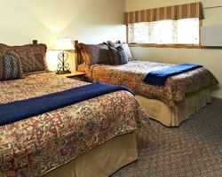 Jackson Hole-Lodging vacation-Jackson Hole Lodge