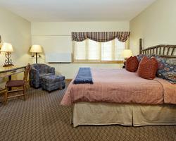 Jackson Hole-Lodging excursion-Jackson Hole Lodge