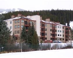 Lodge at Copper