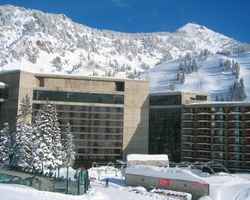 Snowbird Utah-Lodging outing-The Lodge at Snowbird