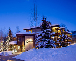 Snowmass CO-Lodging trip-Laurelwood Condominiums