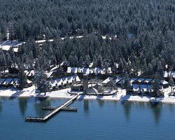 Lakeland Village Resort