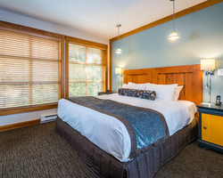 Whistler Blackcomb-Lodging holiday-Legends
